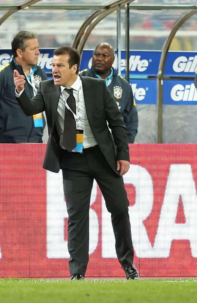 <p>Discussão de Dungacom argentinos provocaatrito com a Globo em entrevista</p>