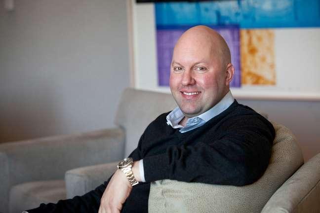 Marc Andreessen disse que agora é o momento certo para sair do cargo, após seis anos de empresa