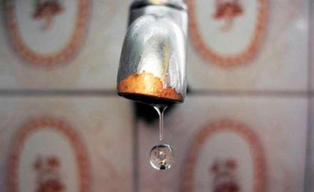 <p>Sabesp fechou o terceiro trimestre com queda de 81% no lucro líquido</p>
