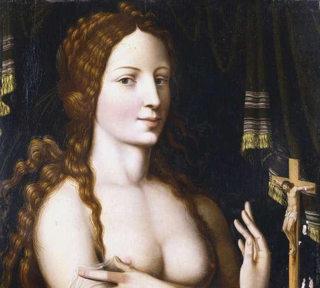 Maria Madalena teria sido mulher de Jesus, segundo manuscrito traduzido
