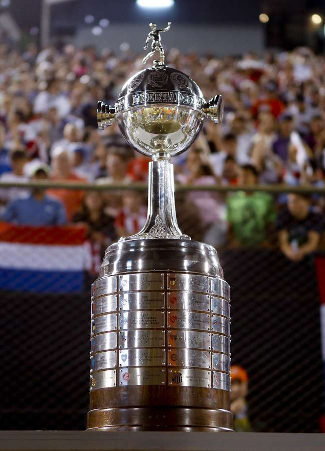 Copa Libertadores 2015 terá início em fevereiro