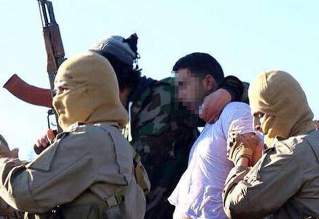 Piloto jordaniano foi capturado após seu avião de combate ser derrubado
