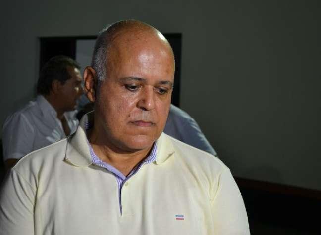Sampaio é acusado de mandar matar jornalista que o criticou