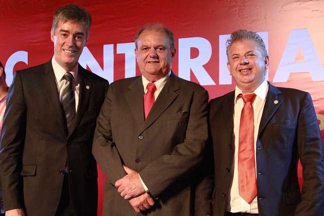 Vitorio Piffero defende parceria com a CBF