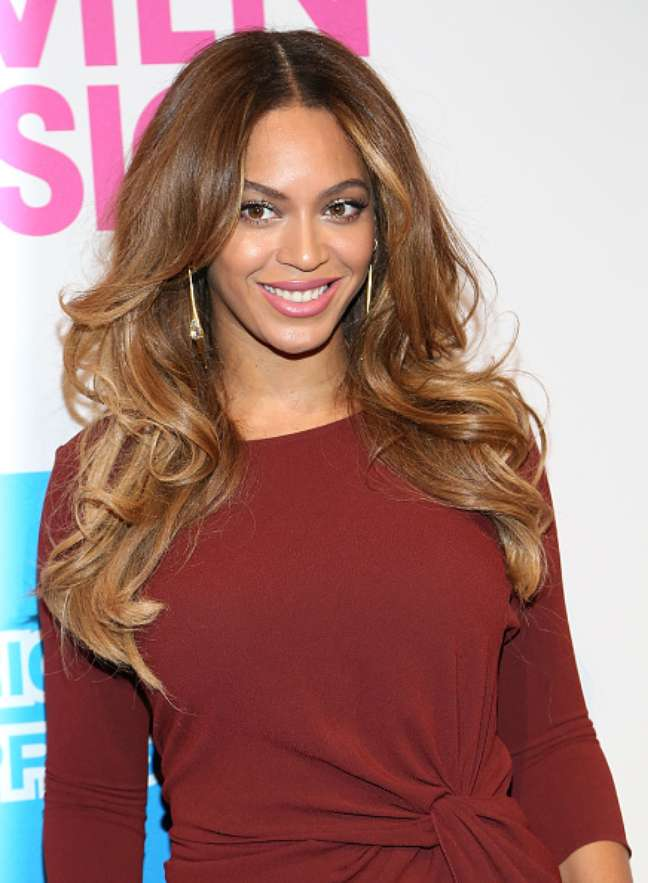 <p>Beyoncé gostou do desafio dos 22 dias, nos quais comeu somente comida vegana</p>