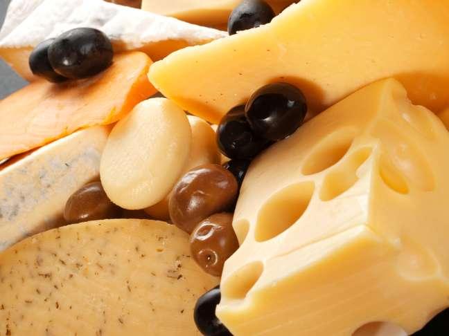 O gosto do queijo é melhor apreciado após os 20 anos