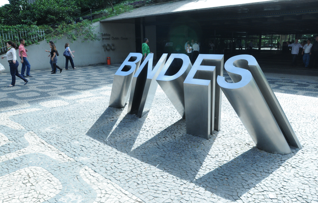 Presidente argumentou que o BNDES já divulga diversas informações sobre suas operações