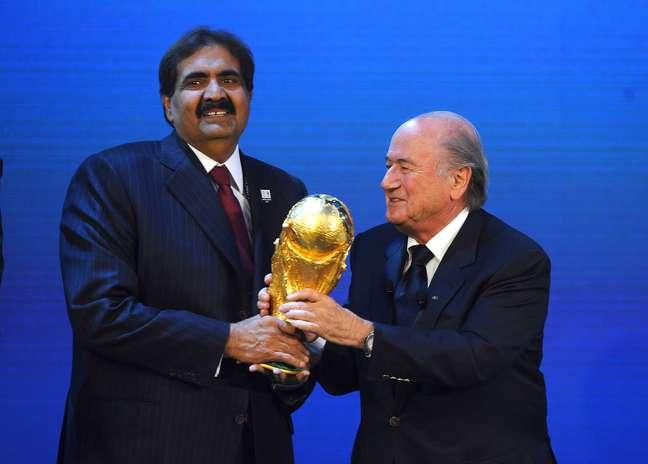 Copa do Mundo de 2022, inicialmente, está mantida para o Catar
