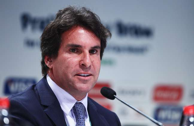 <p>Ex-assessor da CBF comentou fato pol&ecirc;mico da Copa do Mundo de 214</p>