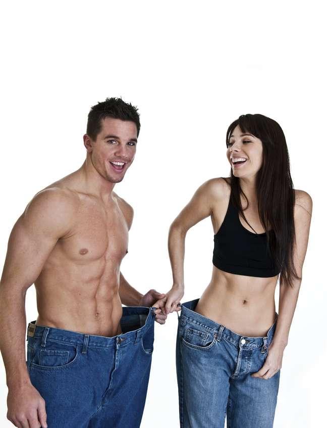 Homens têm taxa metabólica maior e naturalmente gastam mais energia para desenvolver qualquer atividade