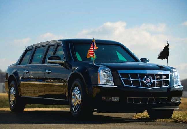 Estados Unidos - Cadillac One