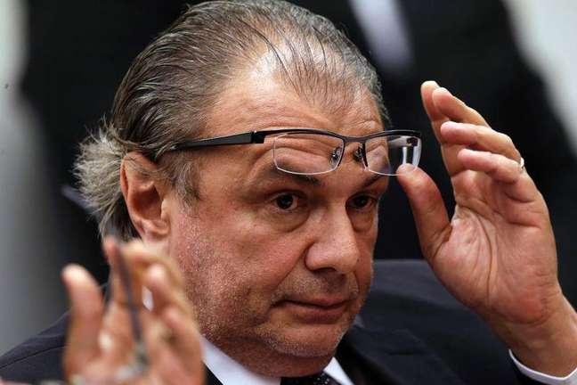 <p>Pedro Barusco, ex-gerente da Petrobras</p>