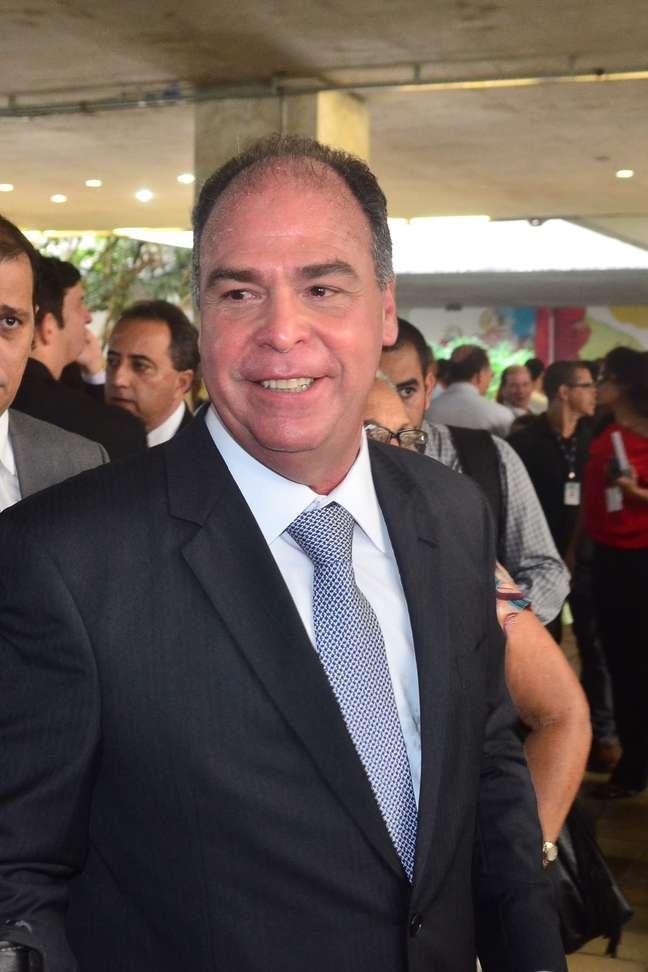 O senador Fernando Bezerra será investigado por caso Petrobras