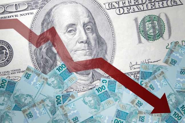 Operações para congelar o câmbio podem ajudar os empreendedores que têm custos em dólar