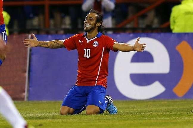 Chile joga em casa e é uma das candidatas ao título da Copa América