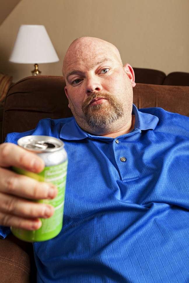 <p>Estudo mostra que o hábito de tomar refrigerante diet não é nada bom para a barriga</p>
