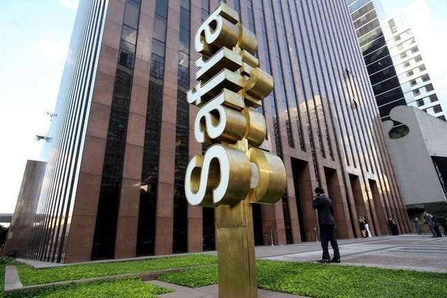 Sede do Banco Safra em São Paulo. 26/03/2015