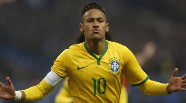 Neymar será uma das maiores estrelas da Copa América