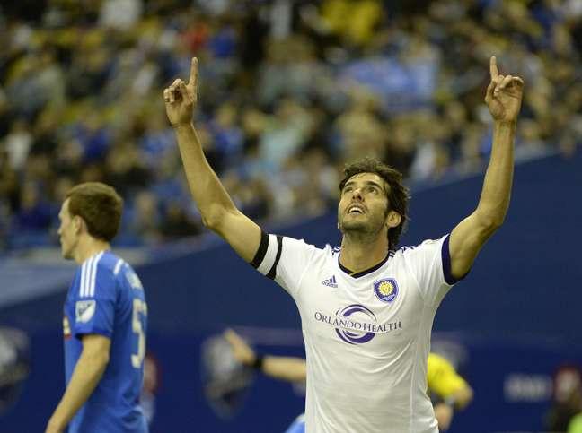 Kaká faz a diferença para Orlando na MLS