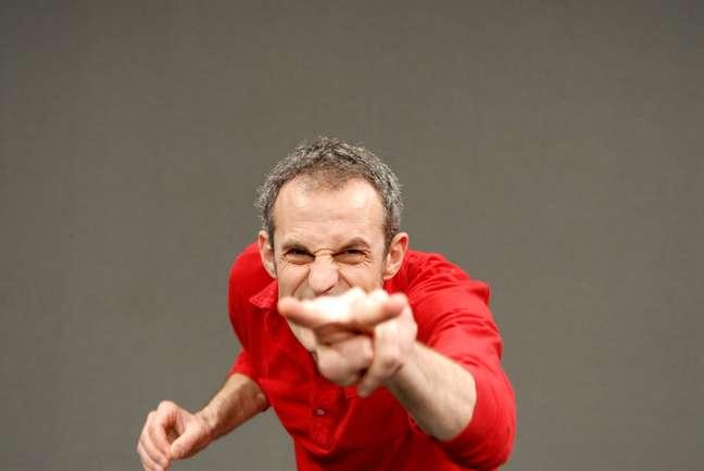<p>Bienal Sesc de Dança reúne artistas nacionais e internacionais, como Xavier Le Roy, da França, que esteve em cartaz na edição de 2013</p><p></p>