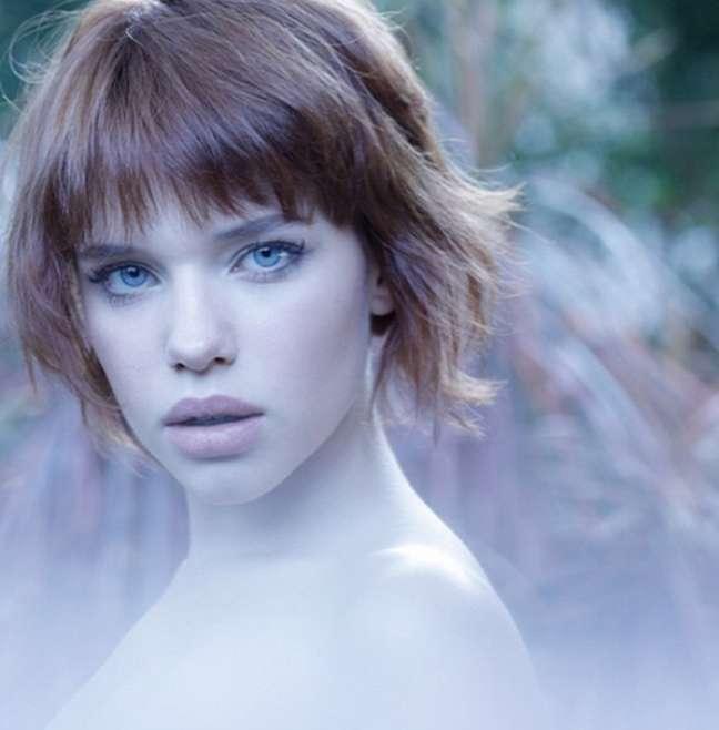 Bruna começou sua carreira como modelo mas ganhou destaque pelo seu trabalho como atriz