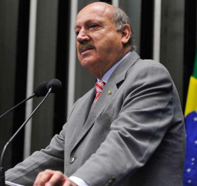 Luiz Henrique da Silveira foi governador de Santa Catarina por dois mandatos