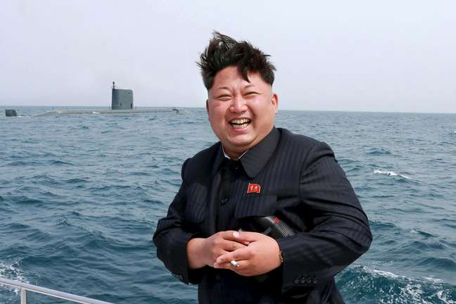 País de Kim Jong-un diz ter descoberto a cura para várias doenças