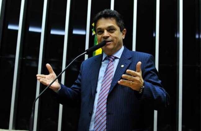 Deputado João Rodrigues (PSD/SC)