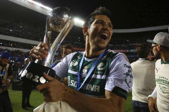 Santos Laguna evitou milagre do Querétaro e ficou com o título do Clausura
