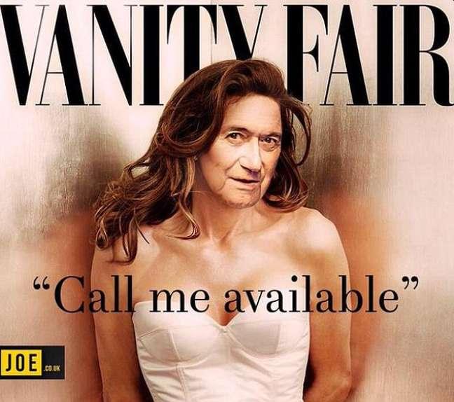 """""""Me chame de disponível"""", diz a chamada"""