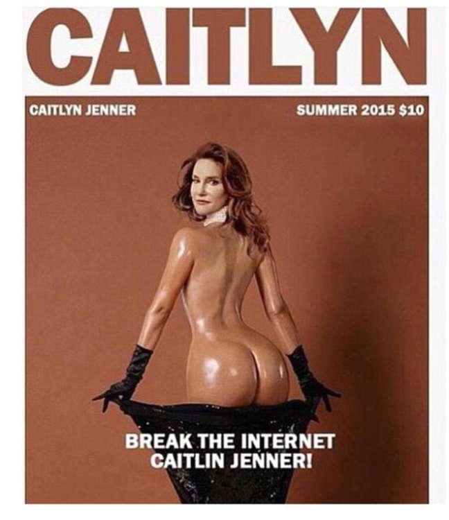 Isso sim é quebrar a internet