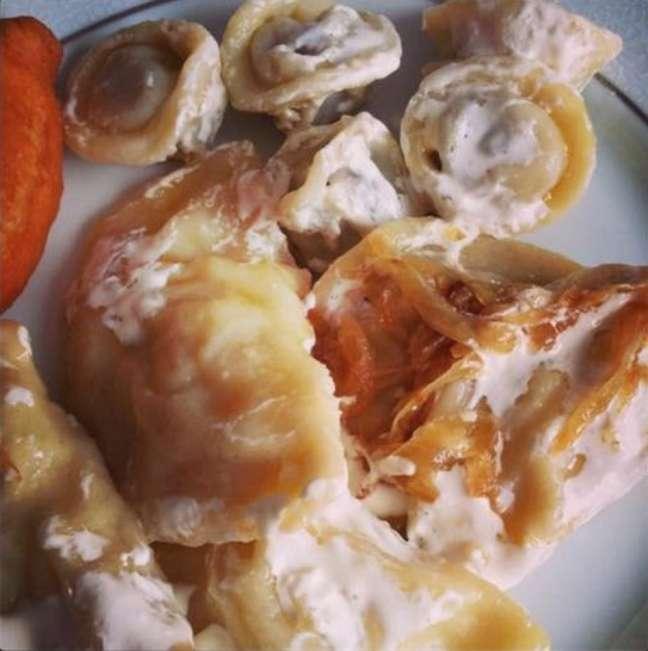 Pratos típicos russos, Varenik e Pelmeni