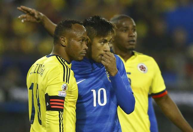E agora, Conmebol, quando Neymar poderá voltar?