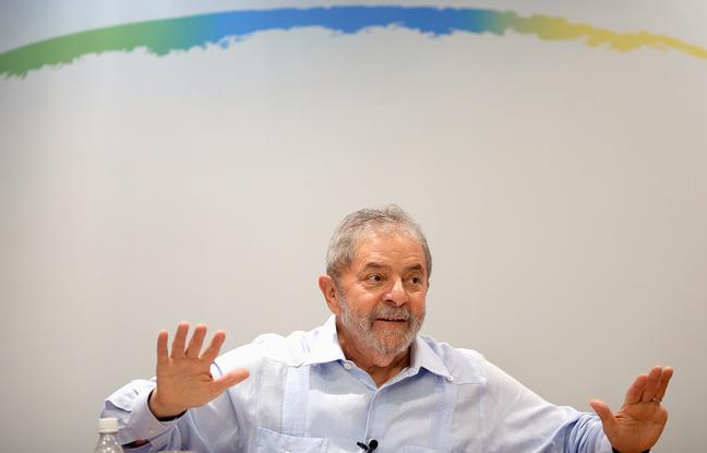 Instituto onde atua o ex-presidente da Republica Luiz Inácio Lula da Silva foi alvo de ataque na noite de quinta-feira