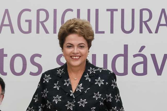 Dilma perdeu o apoio de dois partidos da base aliada.