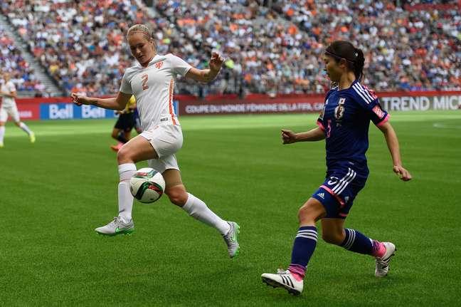Seleção japonesa segue em busca do bicampeonato mundial