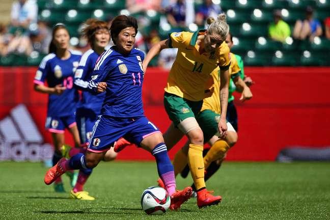 Japão segue firme rumo ao bicampeonato mundial feminino