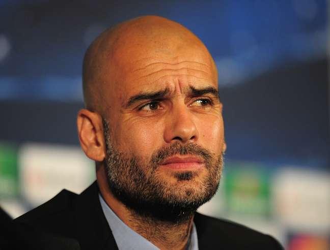Guardiola teria se oferecido para treinar o Brasil na Copa de 2014