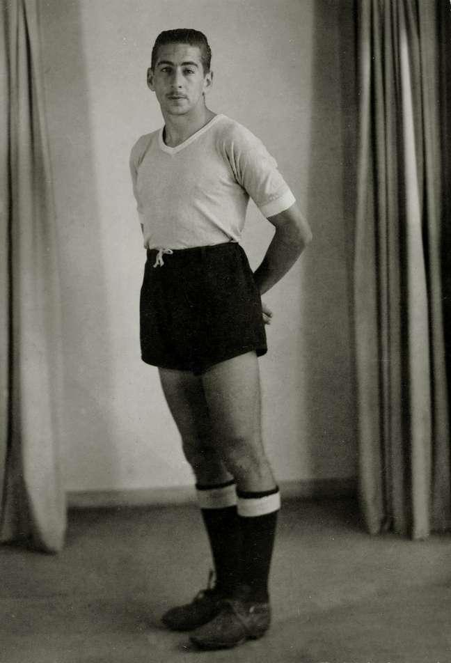 Alcides Ghiggia foi um dos maiores ídolos da história da seleção uruguaia