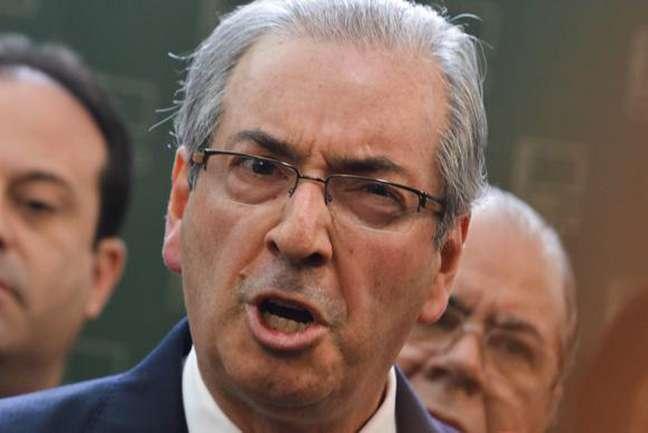 Eduardo Cunha tem foro privilegiado por ser deputado federal