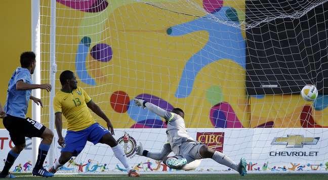 Goleiro da Seleção falou sobre dor de derrota e causou polêmica