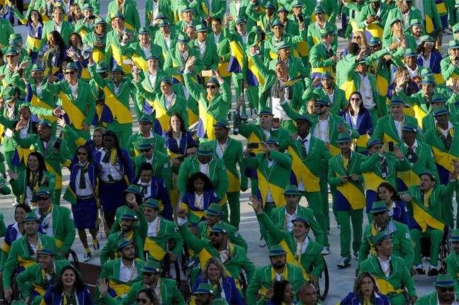 Brasil lidera com folga o quadro de medalhas, com 94, sendo 39 ouros, 26 pratas e 29 bronzes; o Canadá está em segundo, com 20 ouros