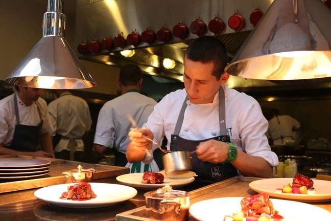 O peruano Central foi eleito o melhor restaurante da América Latina