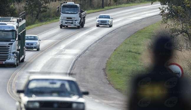 Estradas em boas condições reduzem custos com manutenção e acidentes