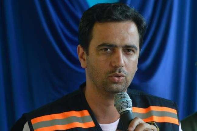 O prefeito de Mariana, Duarte Júnior, diz que se mineração acabar, 4 mil pessoas perderão seus empregos