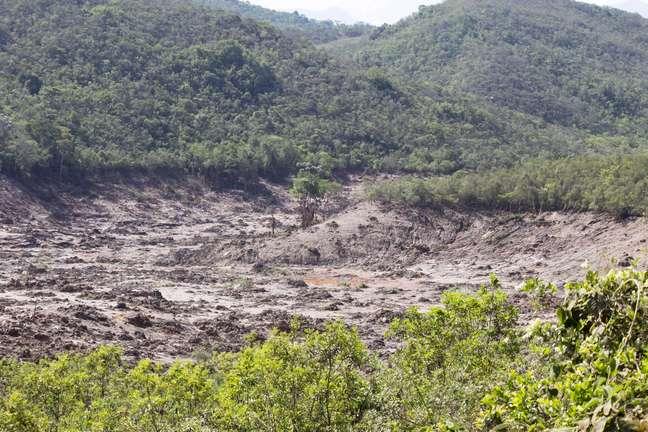 Tsunami marrom deixou pelo menos sete mortos e 15 desaparecidos