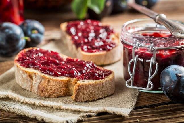 Alimentos com trigo, cevada e aveia possuem glúten.
