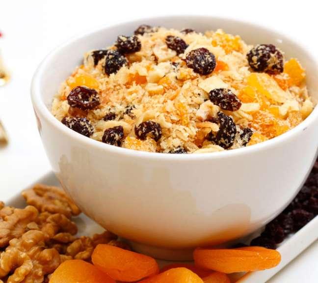 Tomar alguns cuidados com a alimentação pode diminuir o desconforto intestinal