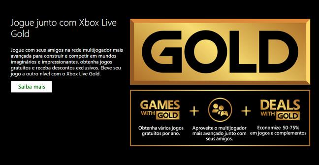 O Xbox e o PlayStation possuem serviços de assinatura que dão direito a descontos, acesso à função multiplayer, além de jogos gratuitos