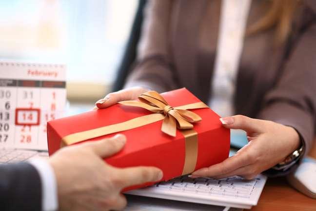 Presentes customizados são a melhor forma de mostrar a seu cliente a importância que ele tem